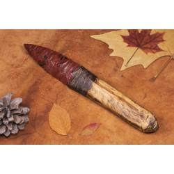 Couteau en silex C916